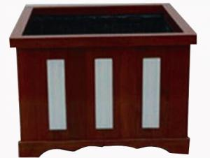 Wood Plastic Composite Flower Box CMAX N036