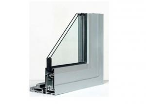 Aluminum Window with Good Quality