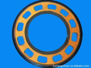 Schindler Traction Roller of Elevator Parts