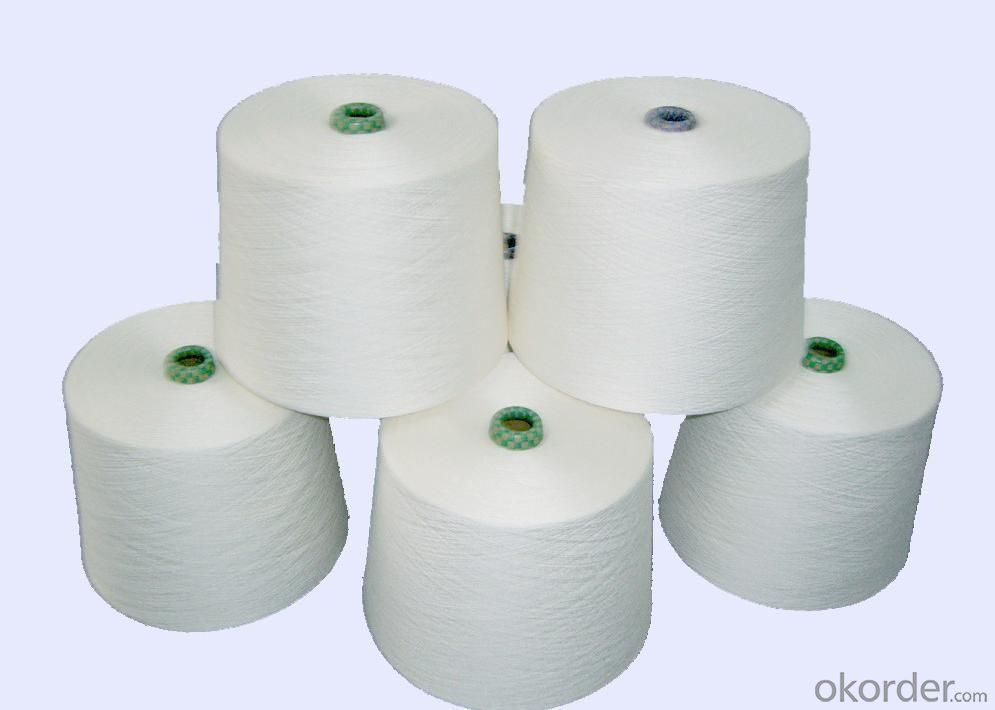 100% Viscose Yarn for Knitting and Weaving