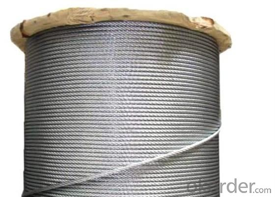 AISI304 Stainless Steel Wire