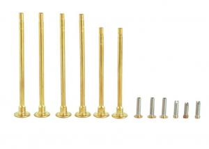 Cheap Valve Stems With High Quality
