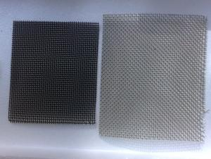 China Aluminum Alloy Insect Mesh