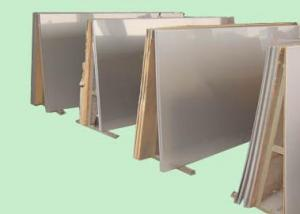 AISI316L Stainless Steel Sheet