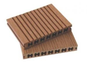 Wood Plastic Composite Decking CMAX S140H23A