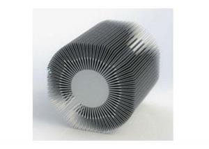 Industrial Aluminium Profile with High Quality