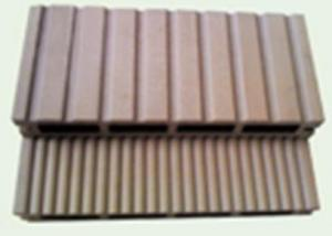 Wood Plastic Composite Decking CMAX S146H21