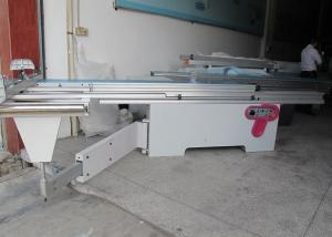 Precision Sliding Table Saw For Wood Processing