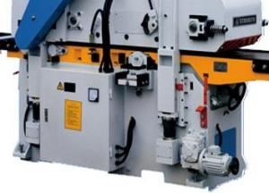 Wood Working Double-Side Planer Machinery