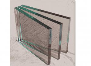 Laminated Glass-2