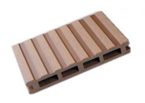 Wood Plastic Composite Decking CMAX S160H24