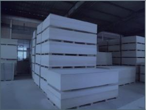 China Magnesium Oxide Boards For Drywall