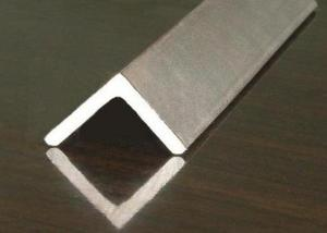 Stainless Steel Angles SS200,300,400 Series
