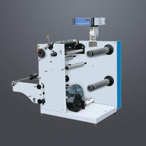 High Quality Vertical Microcomputer Automatic Slitting Machine P-VC-1000