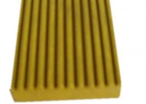 Wood Plastic Composite Panel/Slat Board CMAXSW4109