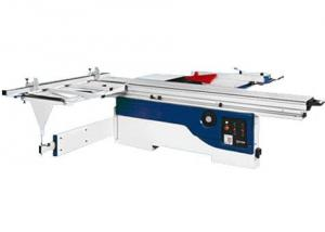 Table Sliding Precision Saw