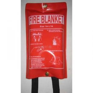 China Fire Blanket CS09