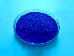Ultramarine Blue For Pigment (462, 465)