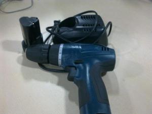 Cordless Drill 10.8V