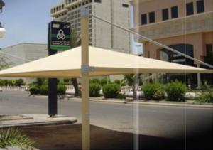 Carport - Sunshade