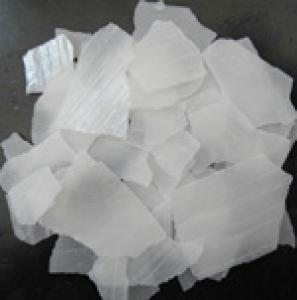 Manufacture Of Caustic Soda Flakes 98%