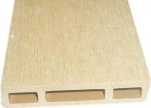 Wood Plastic Composite Panel/Slat Board Panel/Slat Board CMAXSS7015B