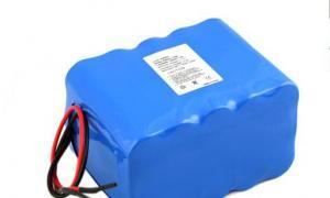 High Capacity 12V 8ah Li-ion Battery Pack