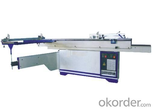 Panel Saw For Cutting Wood