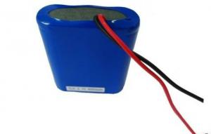 Medical Devices 4s2p 14.8v Li-ion Battery Pack