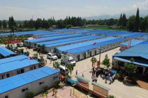 Prefabricated Workshop & Warehouse Hot Sale