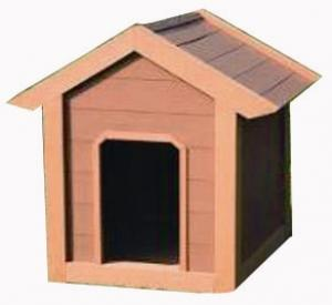 Wood Plastic Compostie  Dog House CMAX S027