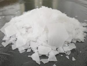 99% Caustic Soda Flakes