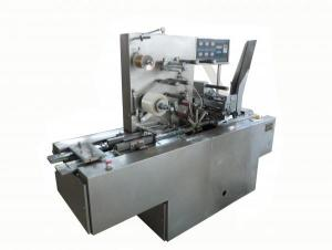High Quality Liquid Packing Machine DZS-GZJ-7500
