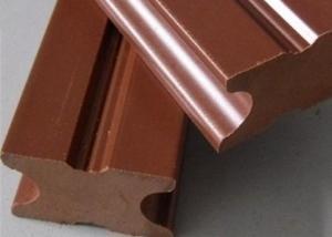Wood Plastic Composite Accessories