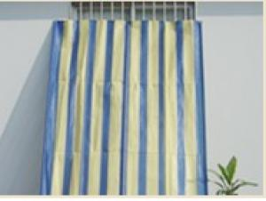 Shade Sail 320g PE for swimming pool and garden