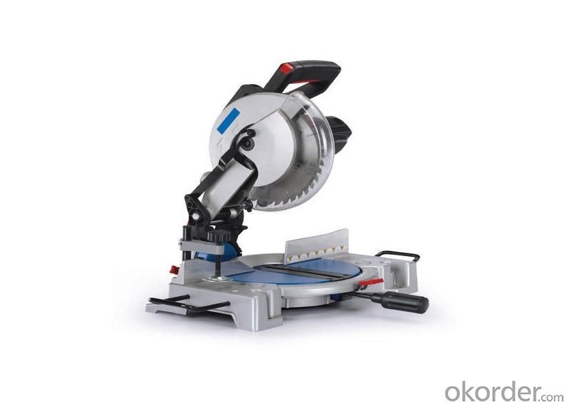 10Inch Electric Mitre Saw