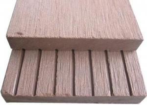 Wood Plastic Composite Panel