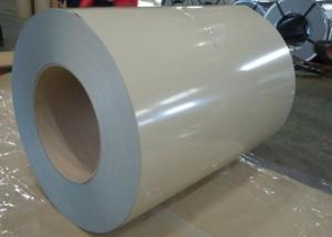 Hot Sell Prepainted Aluzinc Steel Coil-RAL9003