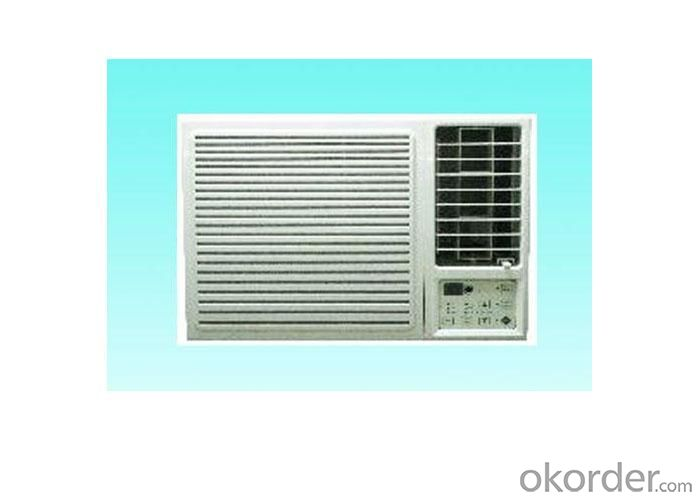 Window Type Air Conditioner T1/T3
