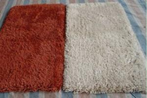 Acrylic Shaggy Carpet