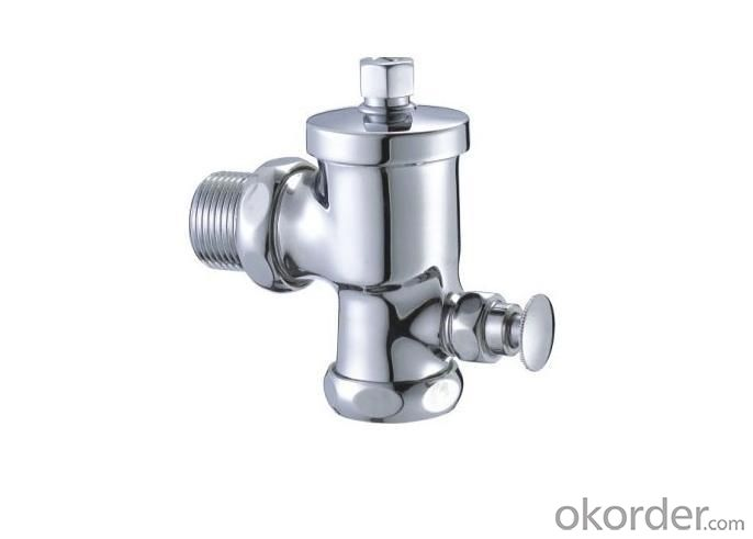 Flush Valve with High Quality