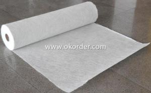 High Quality Fiberglass Mat For Roofing