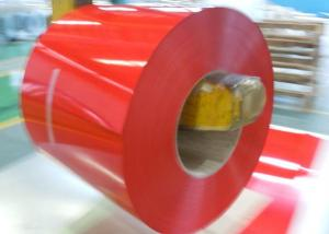 High Quality Prepainted Aluzinc Steel Coil-RAL3003