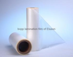 Bopp Transparent Film & Bopp Metalized Film Industry
