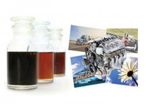API SN High Performance Gasoline Engine Oil Additive Package
