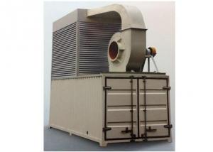 Centralized Wood Working Dust Collector MF90280