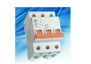 BKN Mcb Mini Circuit Breaker