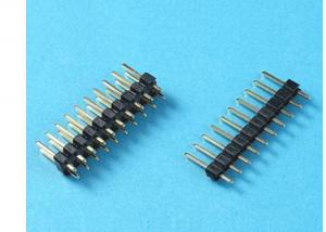 2.54 Pin Connector Single or Double Row