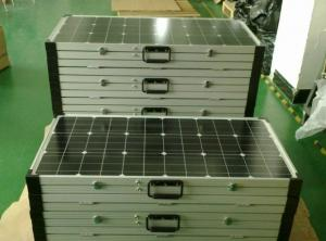 Solar Panel Kit for Home 100Watt