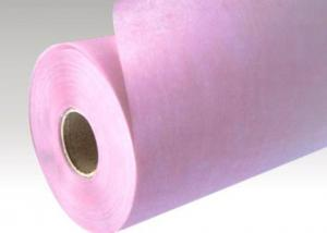 PE Coating Nonwoven Fabric